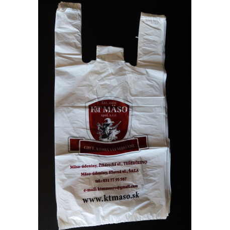 Mikr.taška s logom
